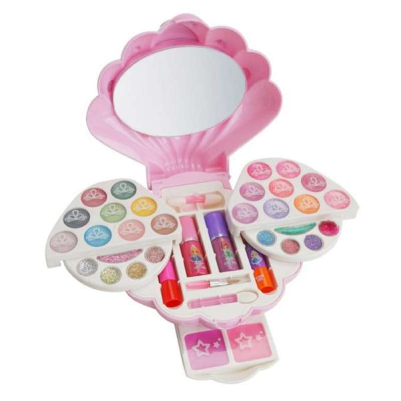Real Washable Cosmetics Kit Children