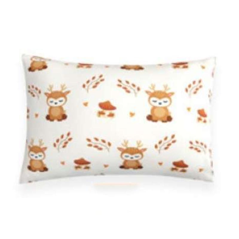 Hikarusa Pillow Hikaru Deer Mushroom Bantal Bayi Size L