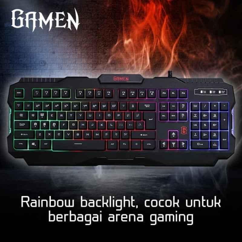 Gk100 Keyboard