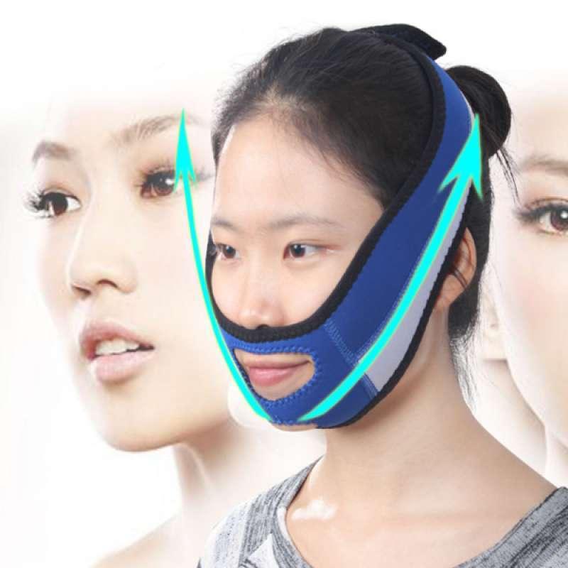 slimming band facial)