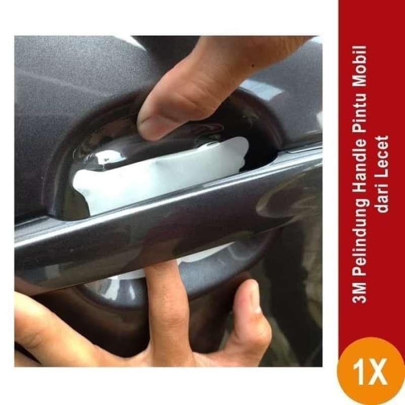 Jual 3m Door Handle Protection Tape Pelindung Handle Pintu Mobil 1 Pack Online Februari 2021 Blibli