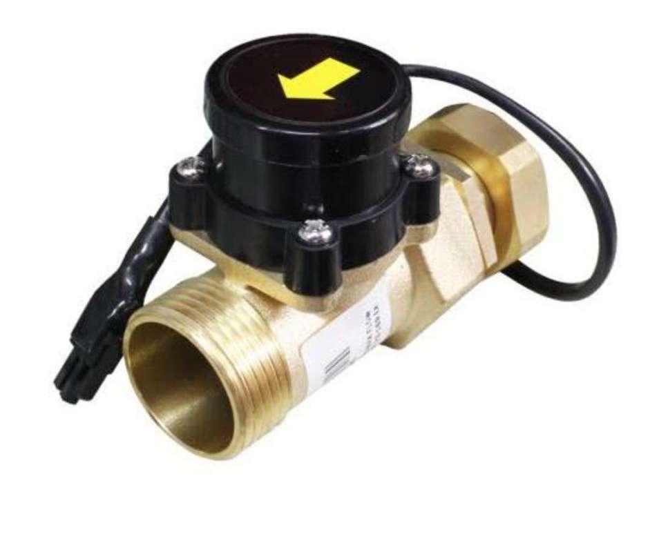Jual Flow Switch Control Wasser Otomatis Pompa Booster Pb 218 Ea Online April 2021 Blibli