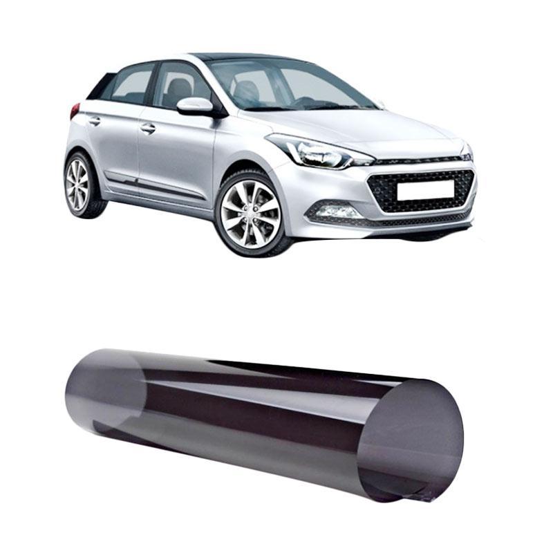 3M Auto Film Titanium Kaca Film Mobil for Hyundai i20