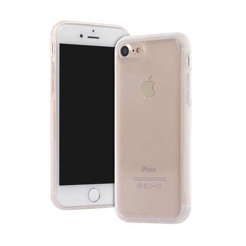 Hulle Anti-Gravity Casing for iPhone 7 or iPhone 7s - Soft Clear