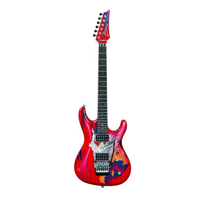 harga Ibanez JS20S Series Indonesia Gitar Listrik Blibli.com