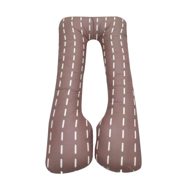 MYBEDS Maternity Pillow Bantal Hamil - Line