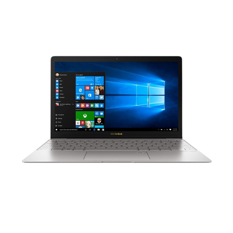 Asus UX390UA-RH71 Ultrabook - Grey [12 FHD/i7-7500U/8GB/512/Win10]