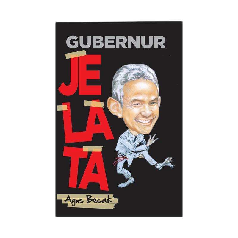 Galangpress Gubernur Jelata Buku Biografi