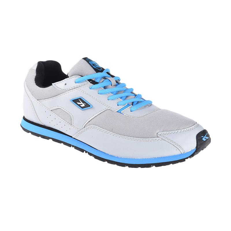 Spotec Stuart Running Shoes - Grey Blue