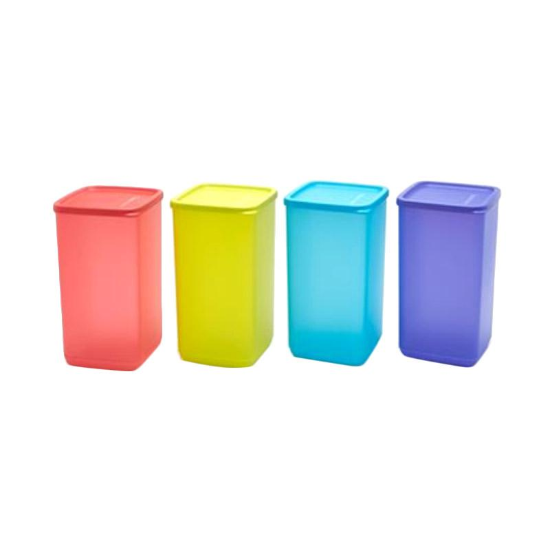 Tupperware tupperware tall summer fresh   4 pcs full02