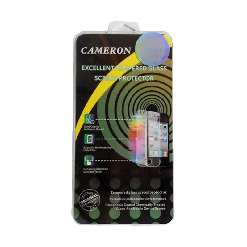 Cameron Tempered Glass Screen Protector for Huawei GR 5 Mini - Clear
