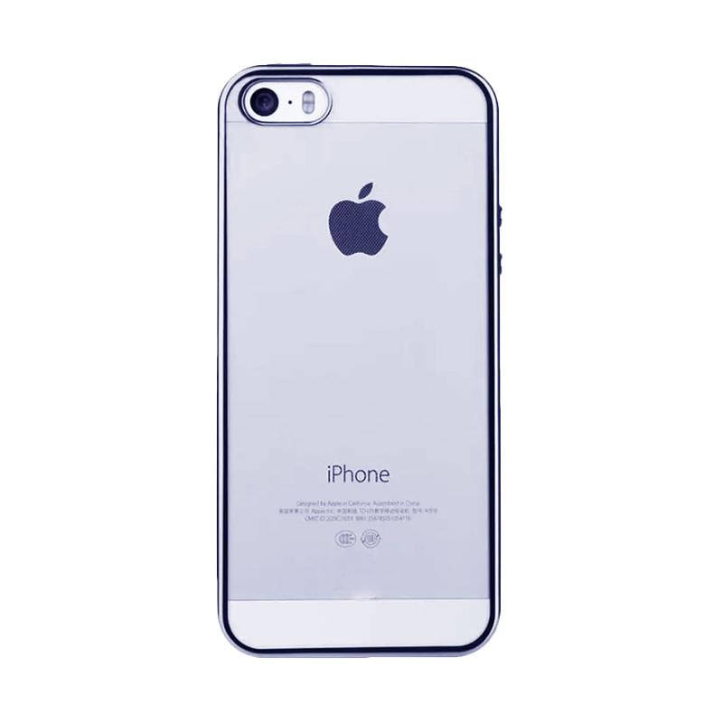 Likgus Tough Shield Casing for iPhone 6 or 6S - Silver