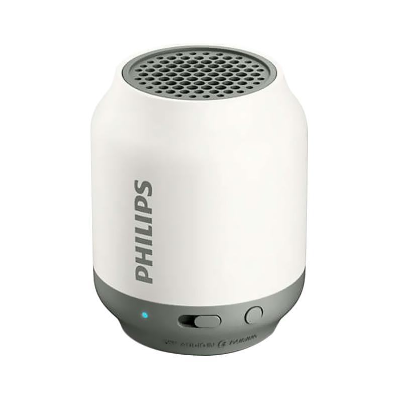 harga PHILIPS BT50W Wireless Portable Speaker Blibli.com