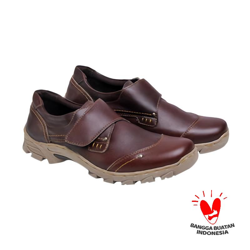 Spiccato SP 504.06 Formal Slip On Sepatu Pria