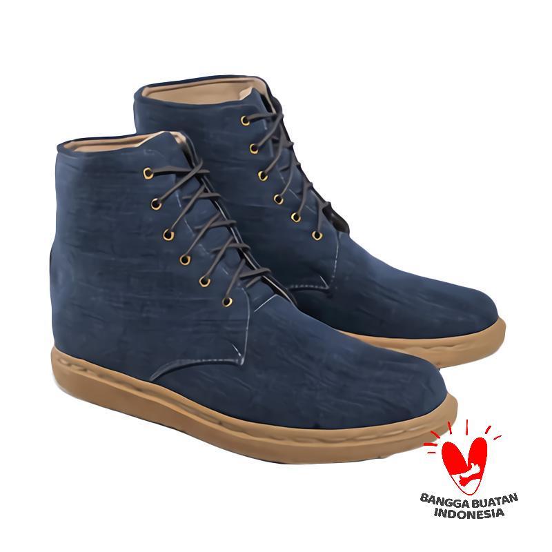 Spicccato SP 509.02 Ankle Boots Sepatu Wanita
