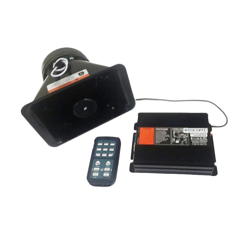 harga ESCORT AS920 Sirine Wireless with TOA PS-920 [200 W] Blibli.com