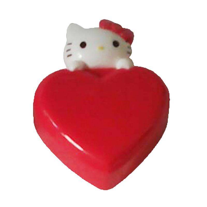 Hello Kitty Love HK Parfum Mobil - Red