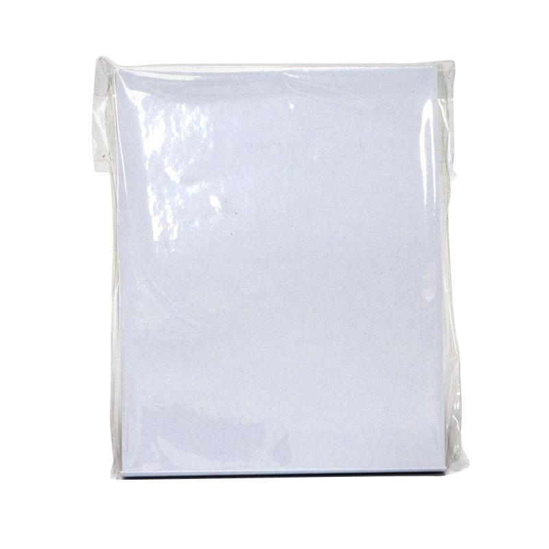 Master Memo HVS Kertas Notes - Putih [10 x 12 cm]