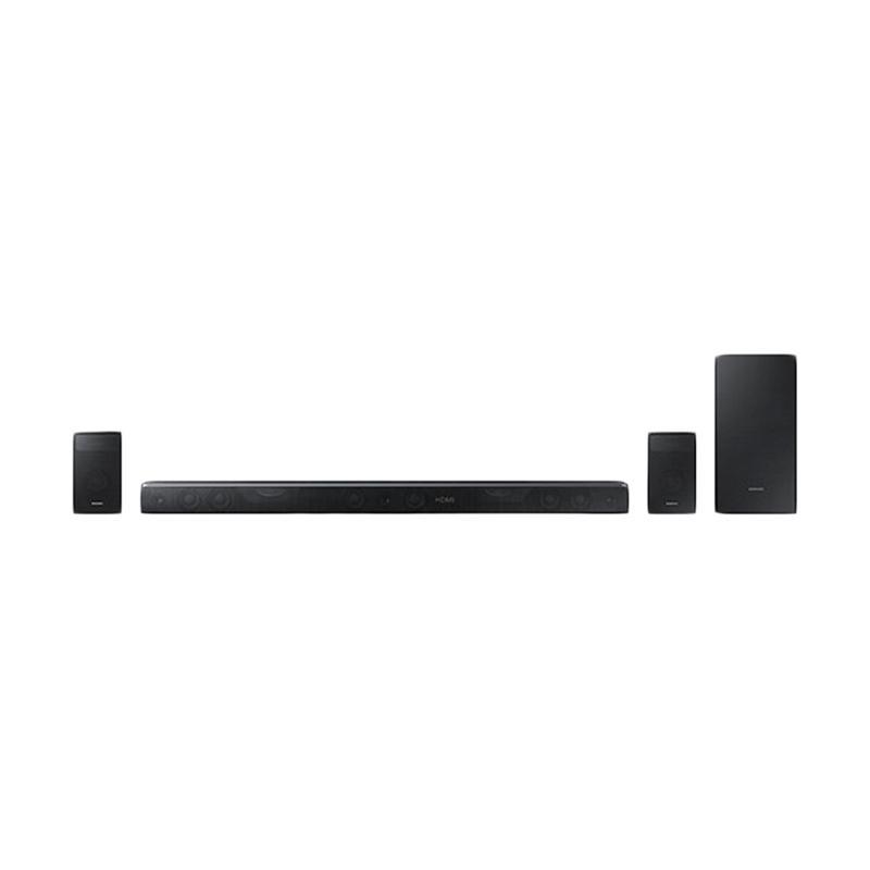 Samsung HW-K950 Dolby Atmos Soundbar [500W/5.1.4Ch]