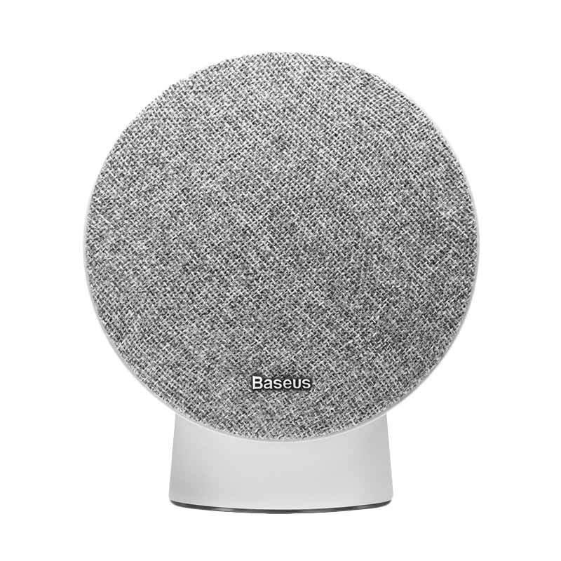 Baseus E25 Hi-one Bluetooth Speaker - Off White