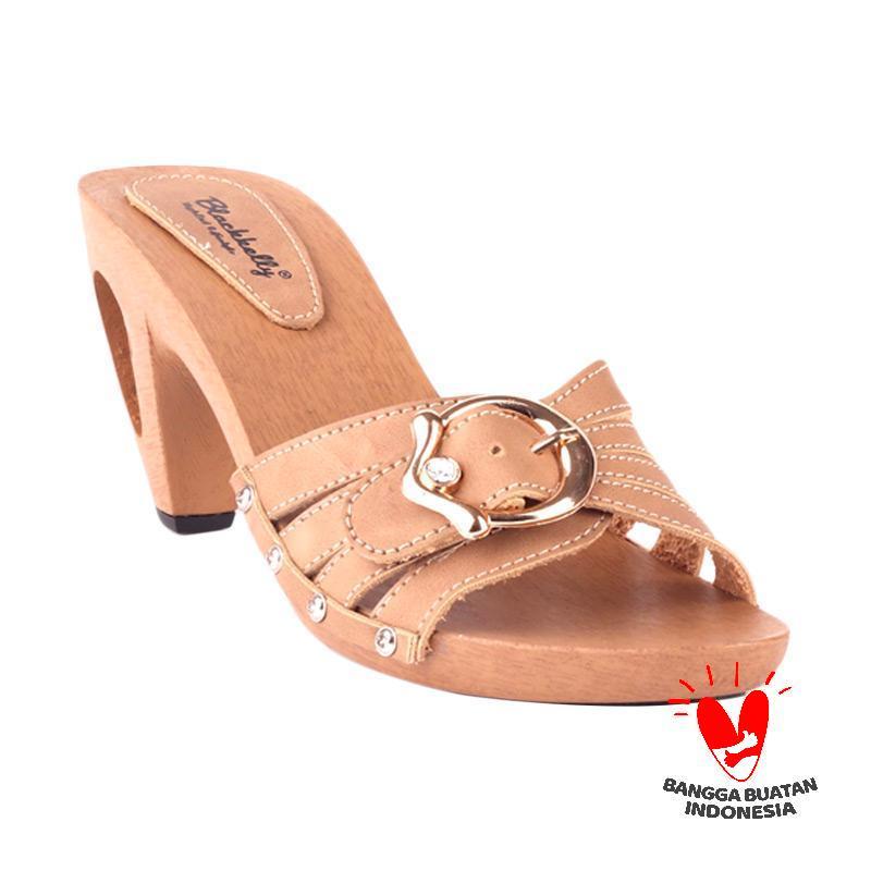 Blackkelly Heels Odelea LPI 047 Sandal Wanita