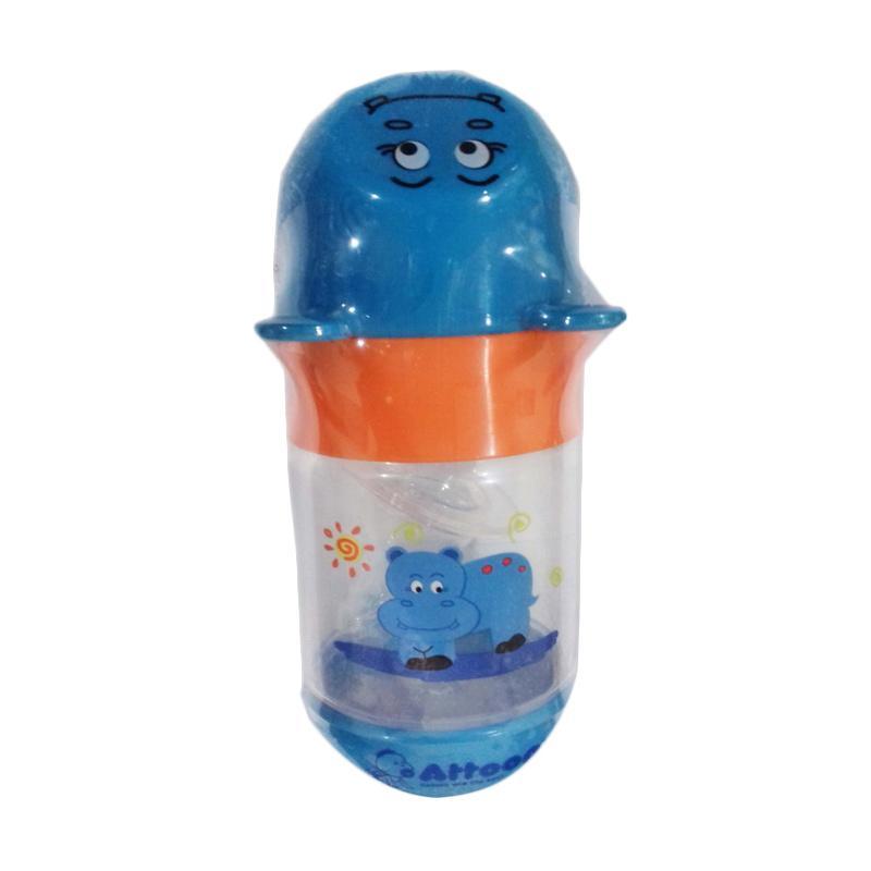 Chloe Babyshop S198 Standed Badak - Blue [60mL]