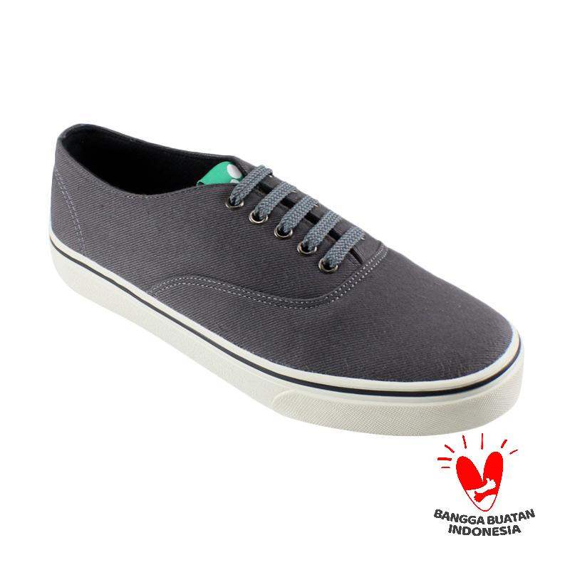 DaneAndDine Epel Strip Grey