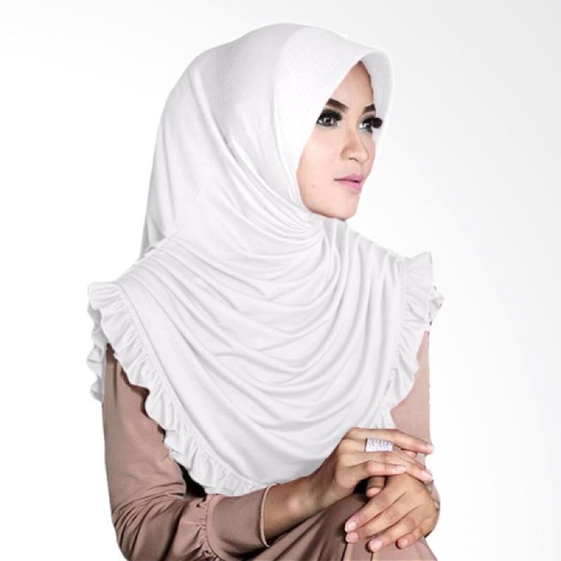 Kus Group Hijab Sofia Kerudung - Putih