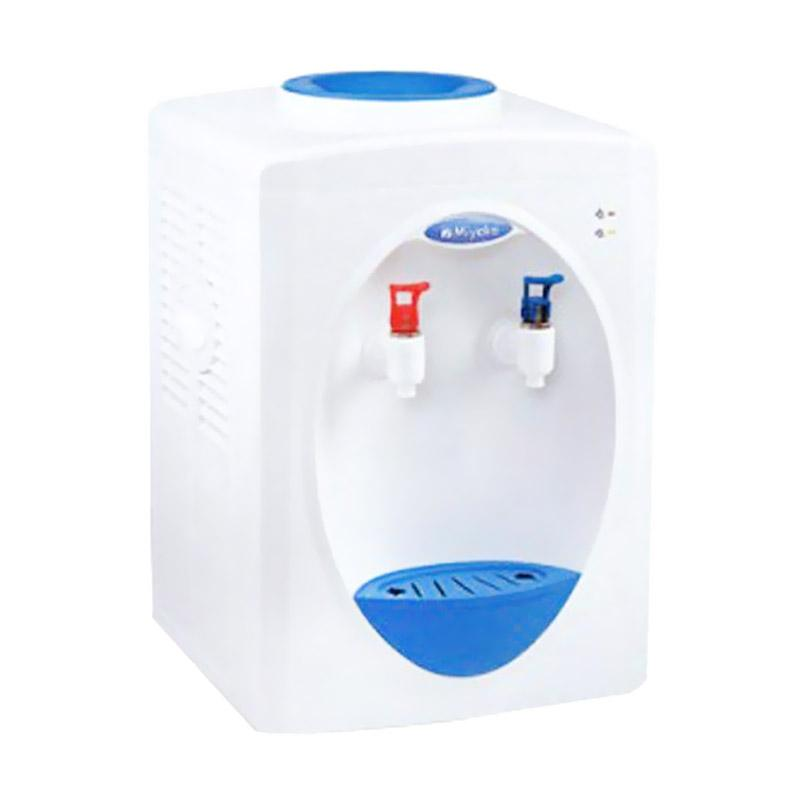 Miyako WD-190 PH Water Dispenser - Putih Biru