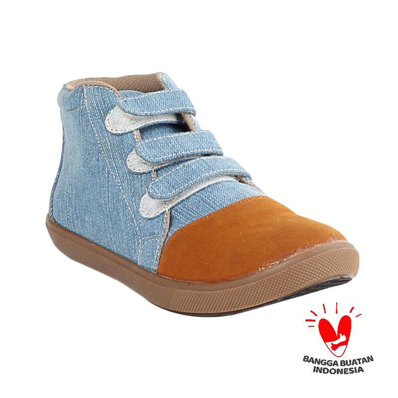 Blackkelly Yuvia LLE 113 Sepatu Casual Anak