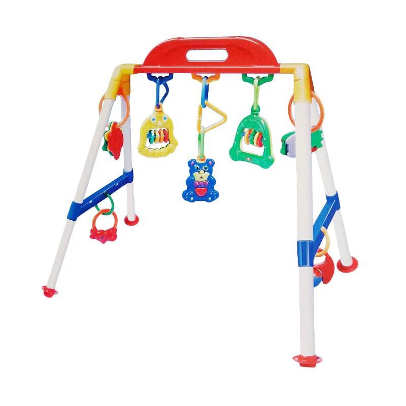 harga Universal Musical Play gym Mainan Anak Blibli.com