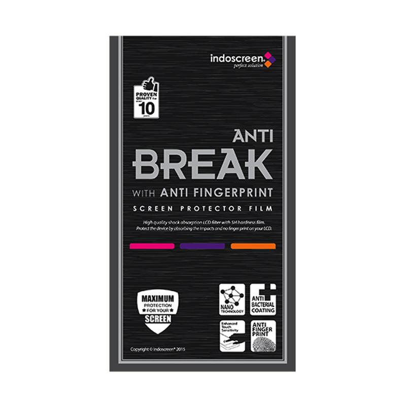 Indoscreen Anti Break Screen Protector for OnePlus One - Clear