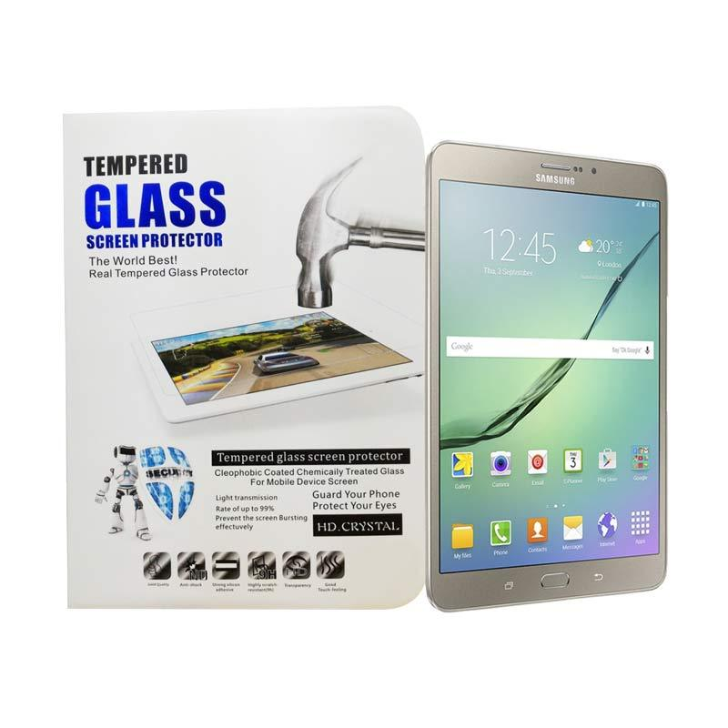 Smile Tempered Glass Screen Protector for Samsung Galaxy S2 9.7 Inch