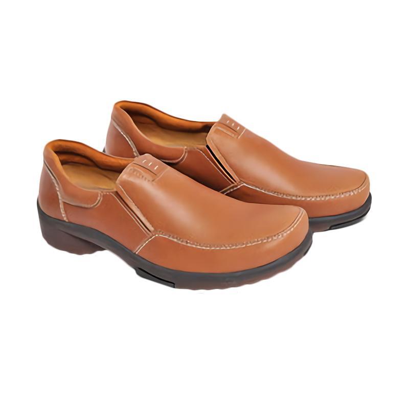 Spiccato SP 505.09 Formal Slip On Sepatu Pria