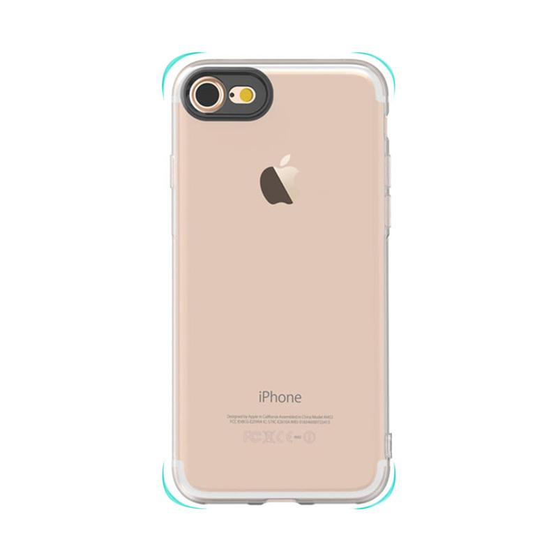 Totu Sophie Series Casing for iPhone 7 - Clear