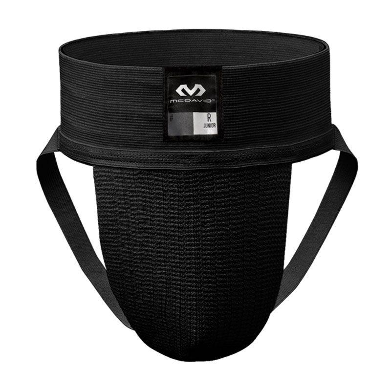 McDavid 3110 Athletic Supporter Waistband [2 Pack]