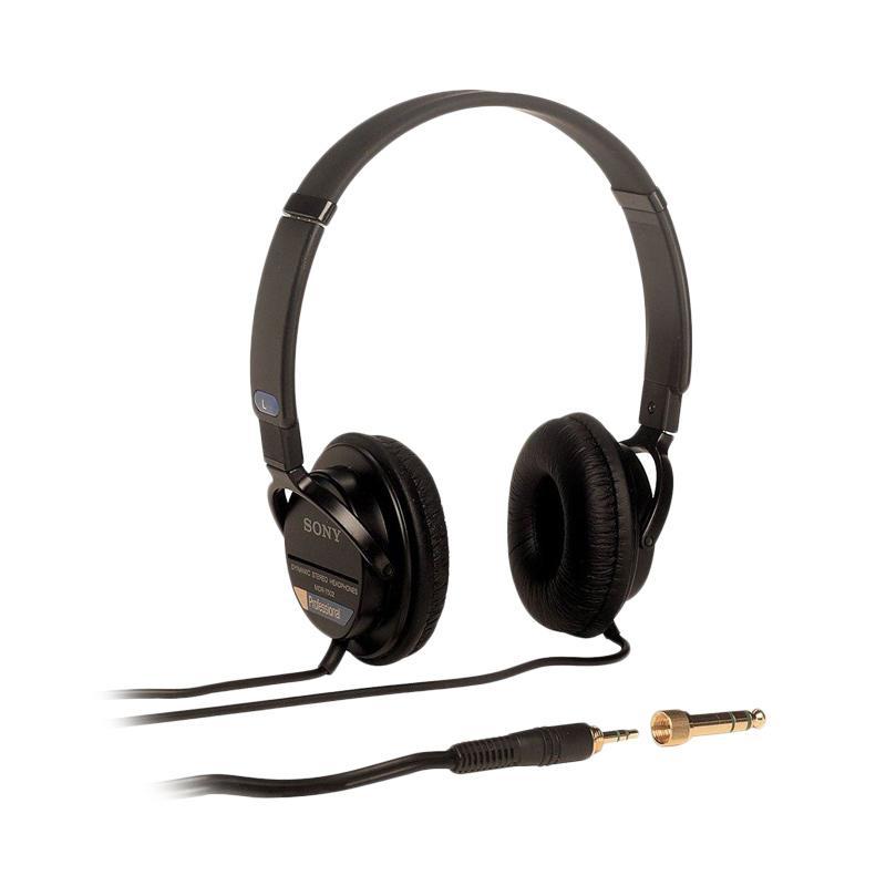 SONY MDR-7502 Professional Original Headphone