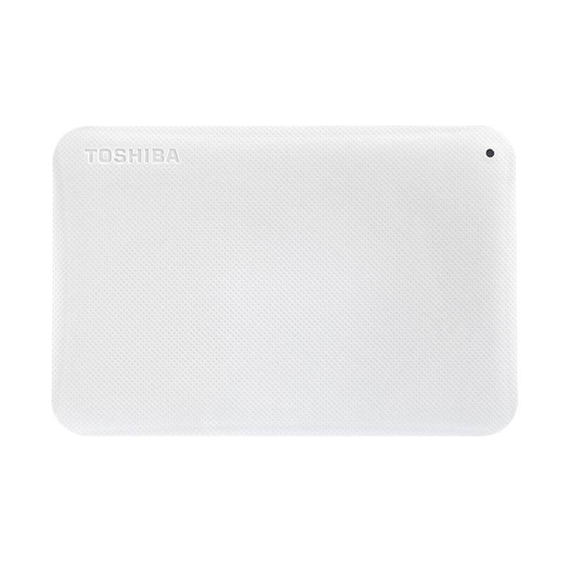 Toshiba Canvio Ready Hard Disk Eksternal [1 TB]