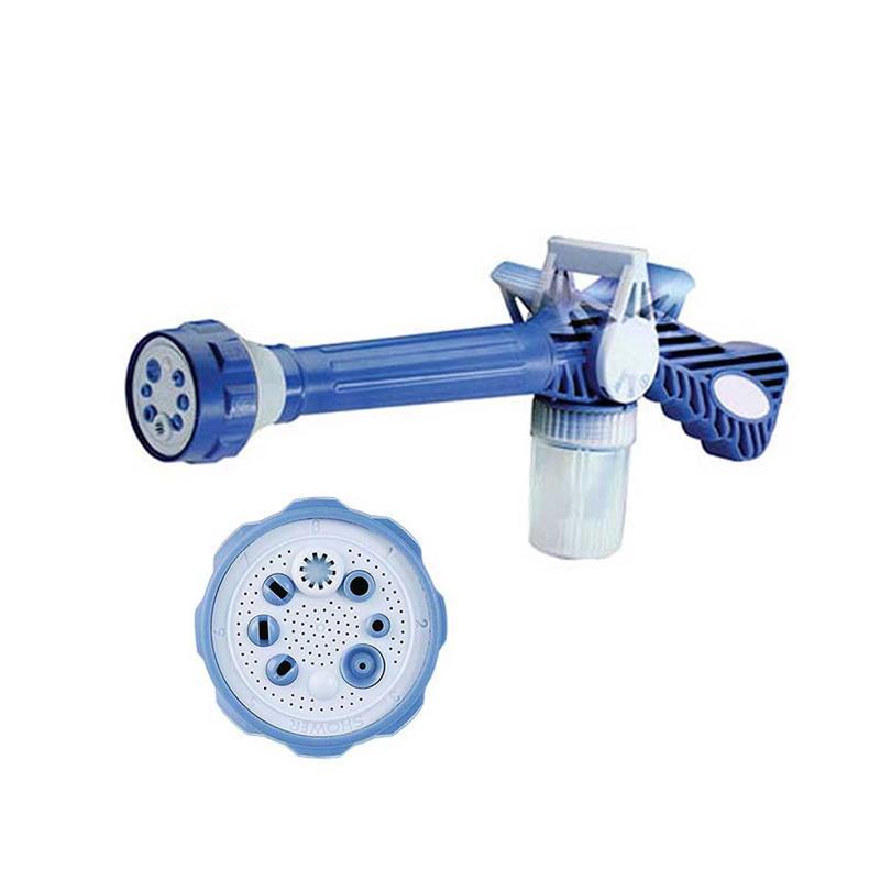 EZ Jet Water Cannon Alat Semprotan Air - Biru