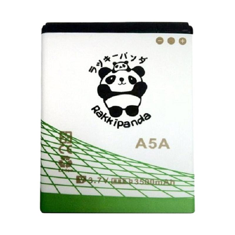 Rakkipanda Double Power and IC Battery for Evercoss A5A