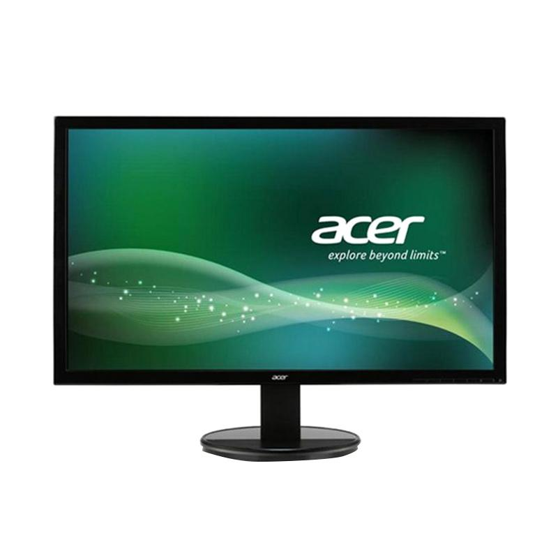 Acer K202HQL LED Monitor [19.5 Inch]