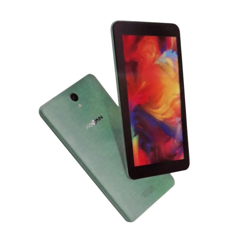 Advan T2k Tablet - Green [512 MB/8 GB]