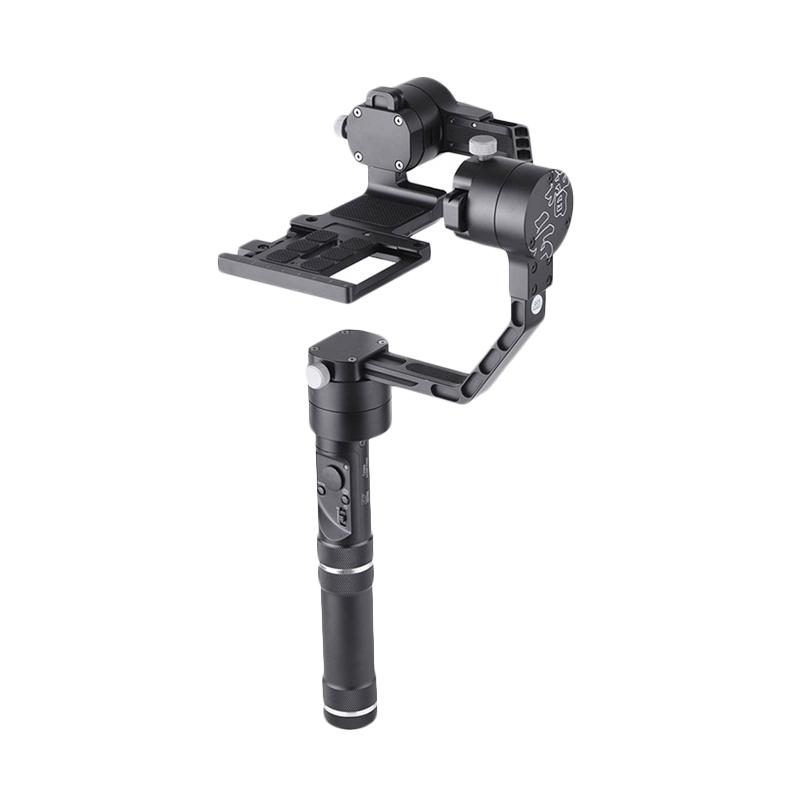 Zhiyun Crane V.2 3 Axis Handheld Gimbal for DSLR & Mirrorless