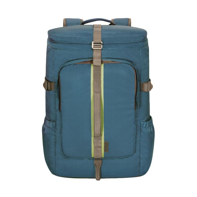 Targus TSB90501-70 Seoul Backpack - Torquoise [15.6 Inch]