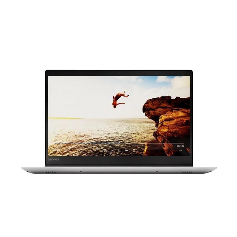 Lenovo IdeaPad 320-14IKB-80XK01-1UID PLATINUM GRAY - [Intel Core i5-7200U 2.5-3.10GHz/4GB/1TB/GT920MX 2GB/14