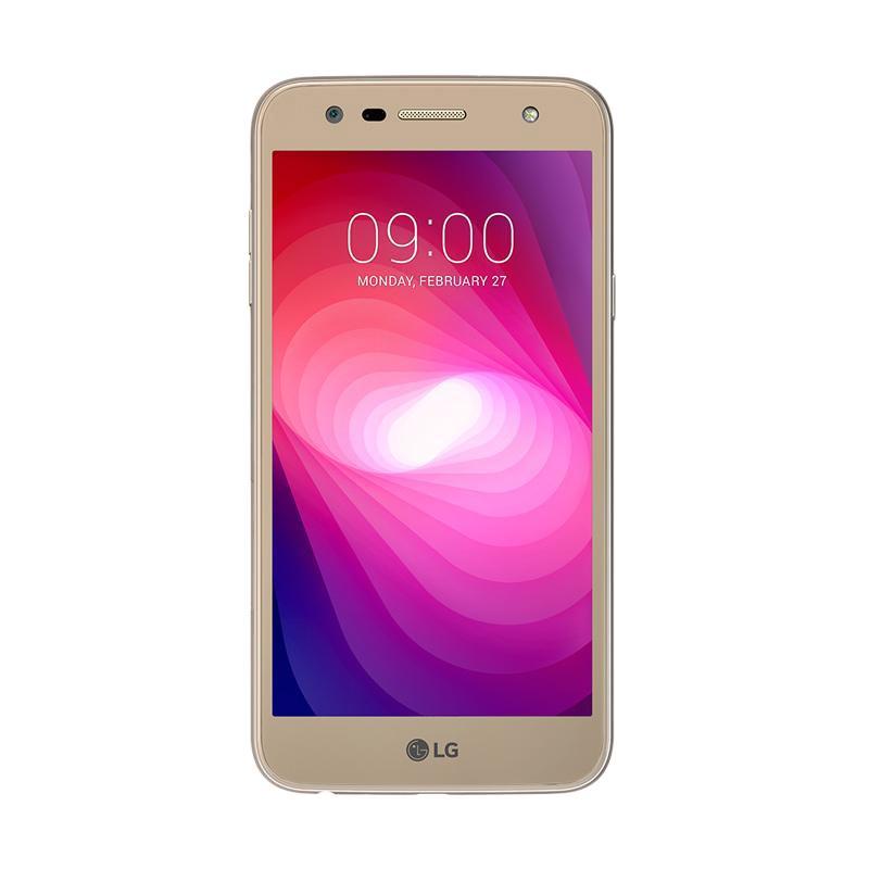 LG K10 Power LGK320K Smartphone - Gold [16GB/ RAM 2GB]