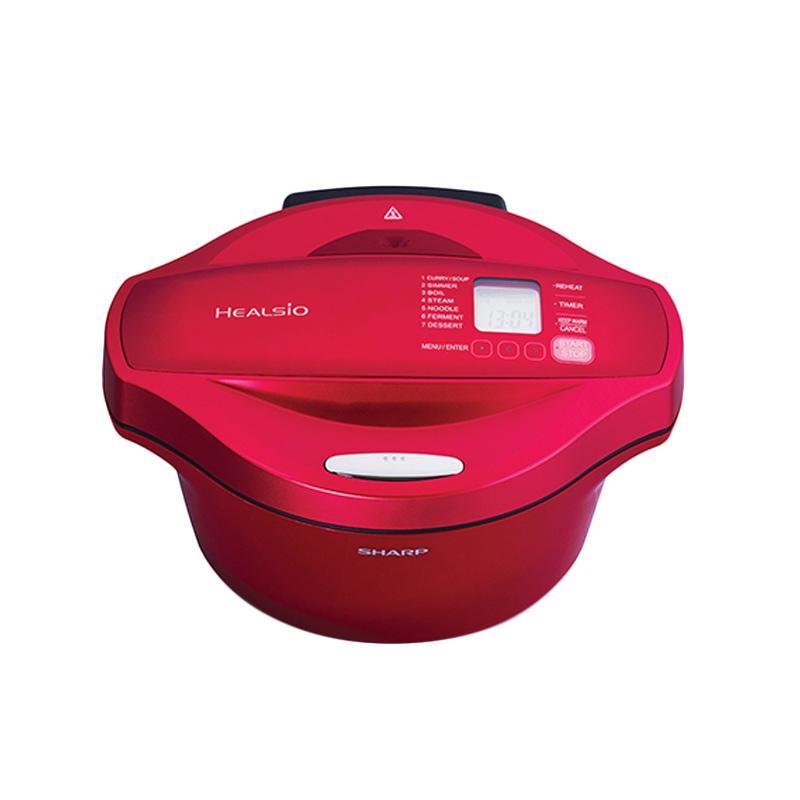 SHARP KN-H24INA Healsio Automatic Cookware