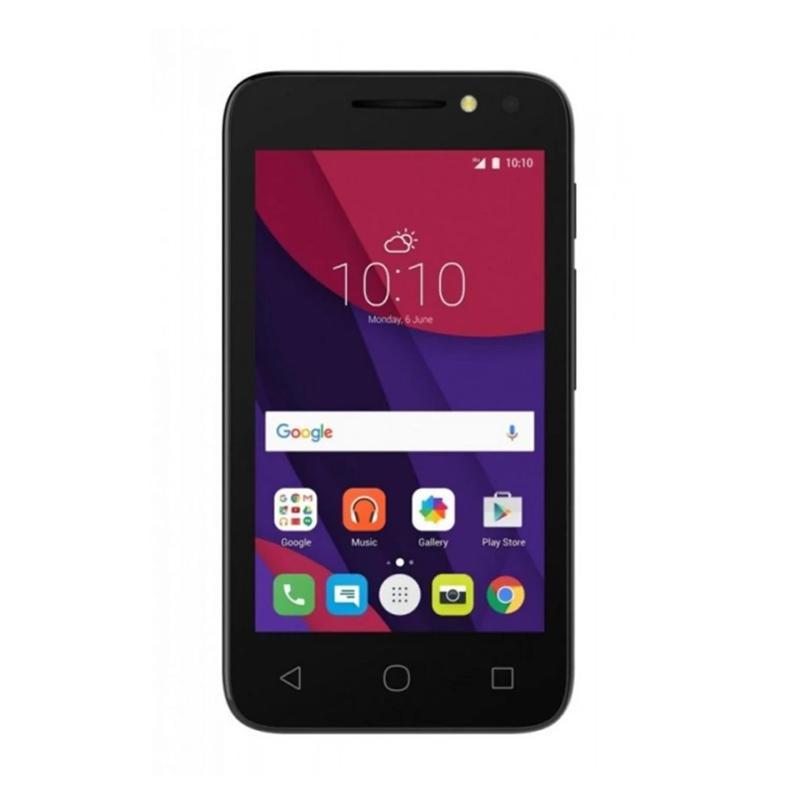 Alcatel Pixi 4 4034F Smartphone - White [8GB/1GB]