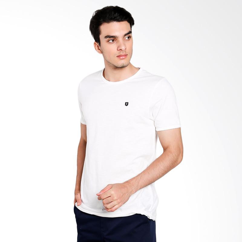 Famo 1612 Men Tshirt - Cream
