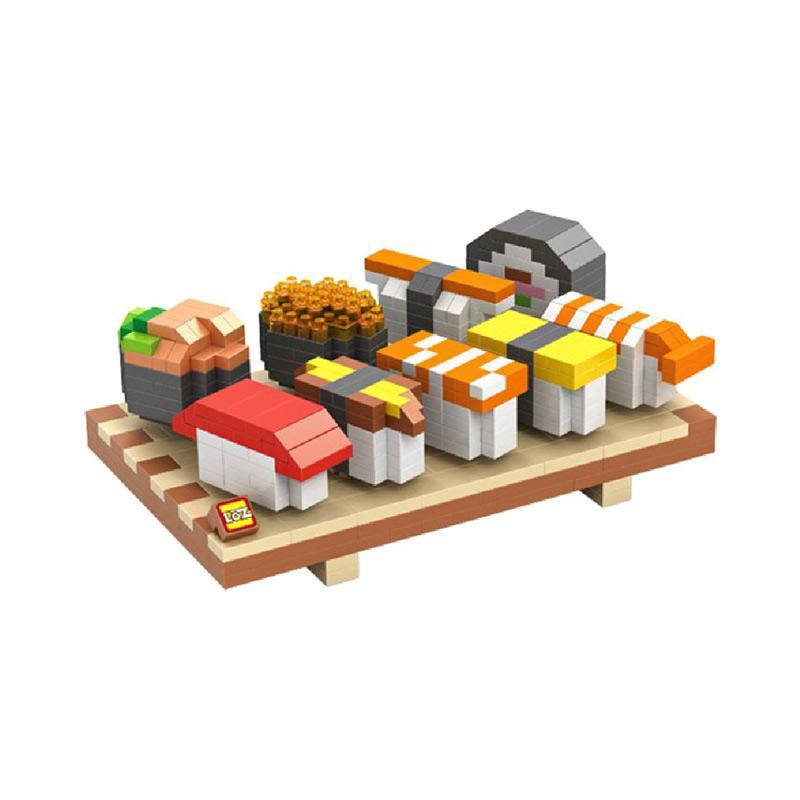Loz Diamond Block Creator 9392 Mini Blocks